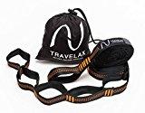 Travelax Hängematten Aufhängung